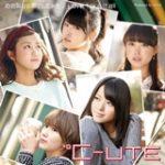 ℃-uteシングルCD売り上げ枚数ランキング。ベストヒット曲は?