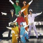 関ジャニ∞カラオケ人気曲ランキング。1番歌われている曲はどれ?
