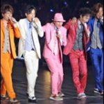 SMAPカラオケ人気曲ランキング。ベスト5は名曲揃い!