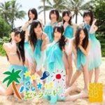 SKE48歌詞人気ランキング。1位に選ばれたのはあの元気ソング!